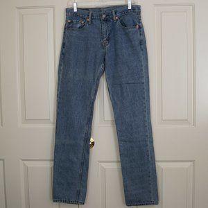 Levi's Medium wash 511 Slim Fit 32x34 Jeans